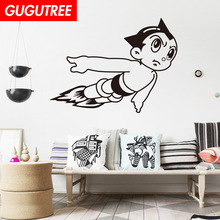 Decorate boys art wall sticker decoration Decals mural painting Removable Decor Wallpaper LF-1822