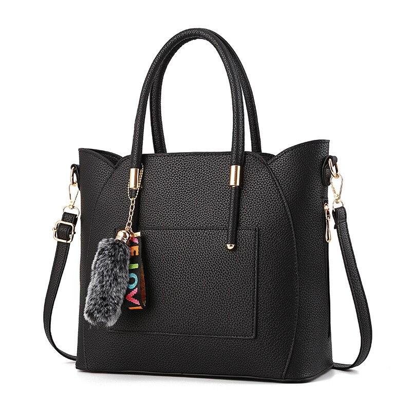 Micom Women Handbags 2018 New Pu Leather Shoulder Bags Large Capacity Crossbody Bags OL Office Tote Bag Ladies Knight Hand Bags