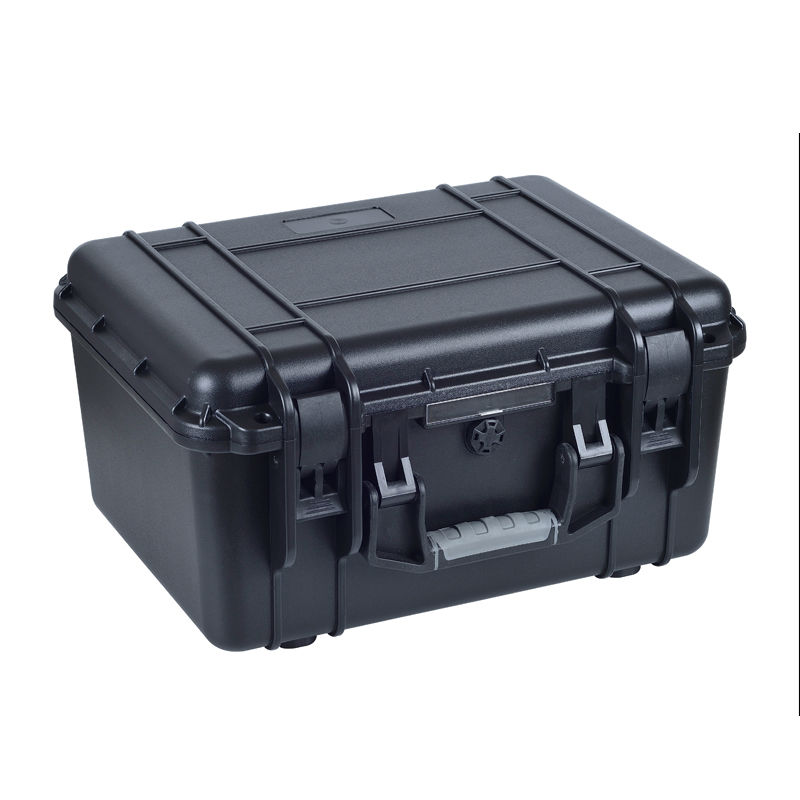 us military standard waterproof hard plastic shot gun case IP67 plastic shockproof waterproof military equipment case factory price