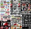 2017 Nuevos ZORRO Cráneo Graffiti Snowboard Bicicleta de La Motocicleta de La Bicicleta Pegatinas Decal Monopatín Equipaje Bolsas de Vinilo Car Styling