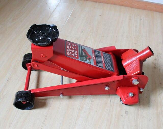 hot sale hydraulic floor jacks ,professional low profile garage