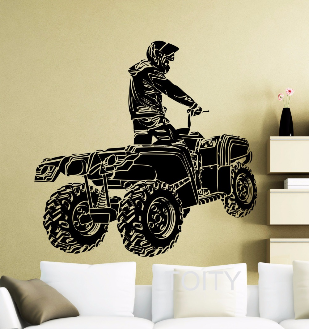 Buy garage wall sticker and get free shipping on AliExpress.com