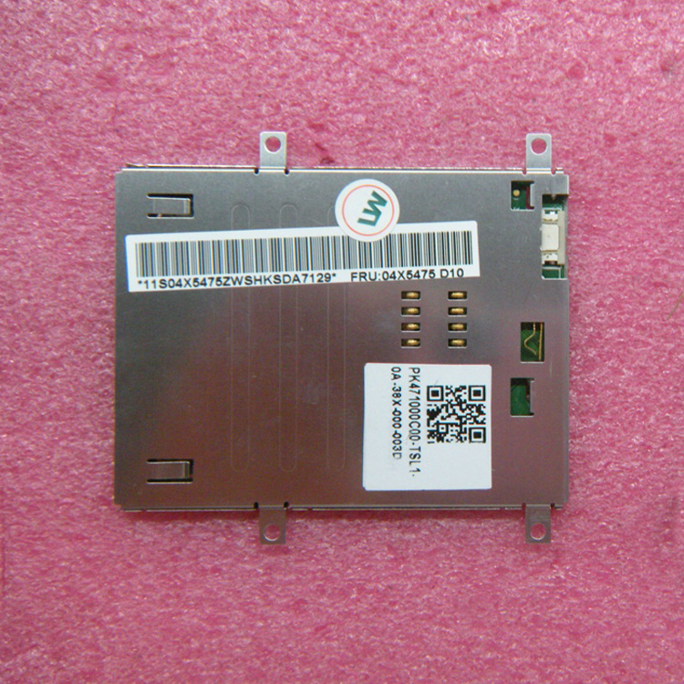 New 01YN079 For Lenovo Thinkpad X280 LCD Front Bezel Screen Cover Frame