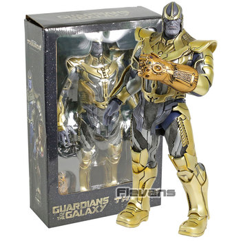 Hot Toys Guardians of the Galaxy Thanos 16 Scale PVC Action Figure Collectible Model Toy predator concrete jungle figure