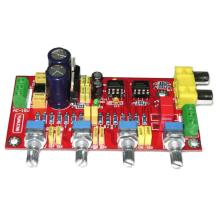 NE5532 Volume Adjustable HIFI Preamplifier Board YJ0021