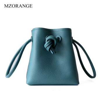 2019 Bucket Bags Genuine Leather Luxury Handbags Women Bags Designer Drawstring Tote Purse Composite Bags Female Shoulder Bags