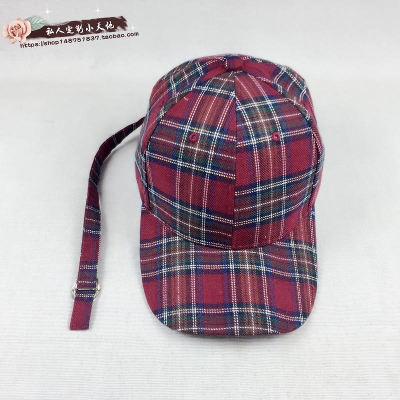 Prix pour GOT7 Marque nouvelle Mode K POP longue ceinture Chapeaux réglable casquette de baseball unique SImple style unisexe