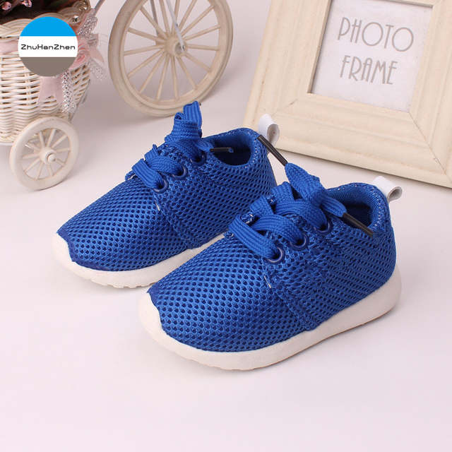2018 newborn toddler shoes 1 to 3 years old baby boys and girls casual  sports shoes. placeholder ... bb867ba0e876
