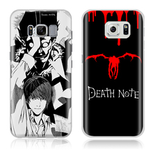 Death Note Phone Case For Samsung
