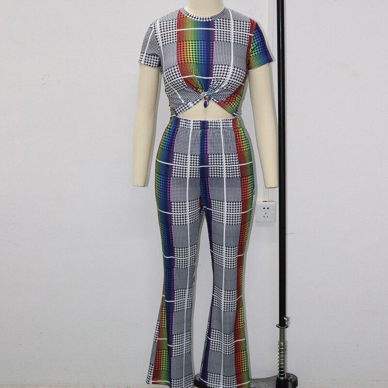 2018 New Autumn Two Piece Set Women Clothes Tracksuits Shor Sleeve Hoodies Sweatshirt Pants Woman Track Suit 2 Piece Set Outfits