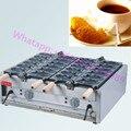 Автоматическая машина для изготовления рыбы в форме тайяки/машина для изготовления вафель тайяки на продажу
