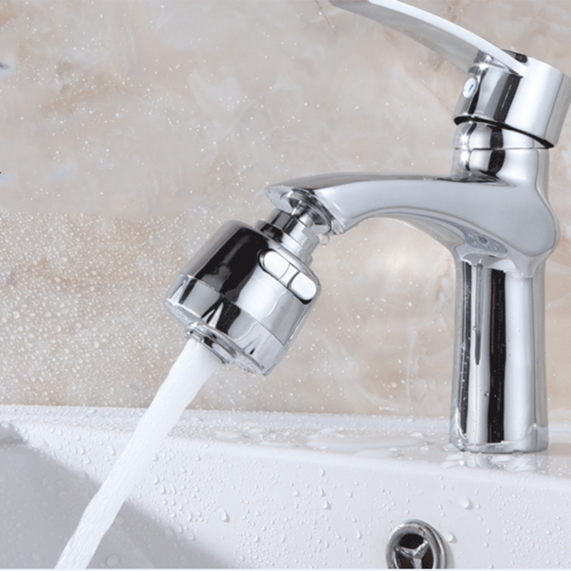 Kitchen Faucet Accessories 22mm Basin Faucet Bubbler Faucet Filter Net  mouth foamer Spill-proof water spout Rotary water