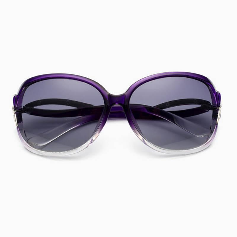 Rijden Bril Merk Designer Eyewear Accessoires Ovale Vrouwen Zonnebril - Kledingaccessoires - Foto 4