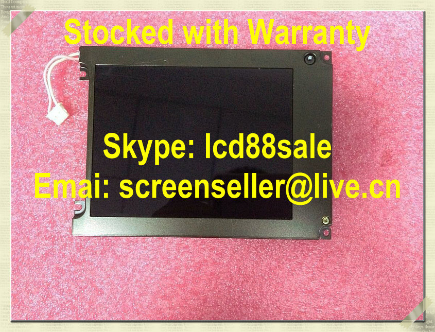best price and quality    KCS057QV1BT-G20    industrial LCD Display