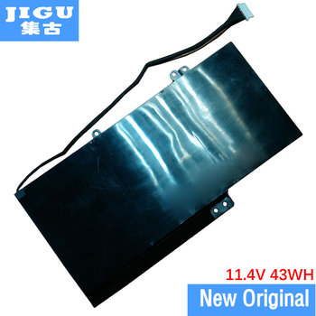 JIGU Original laptop Battery 777999-001 FR03XL HSTNN-LB01 TPC-I012 TPC-LB01 for HP for SLATE ALL-IN-ONE 17-L010