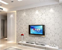 Beibehang Papel De Parede Non Woven Fabric 3d Wallpaper Wall Paper Pebbles Modern Simple Restaurant Living