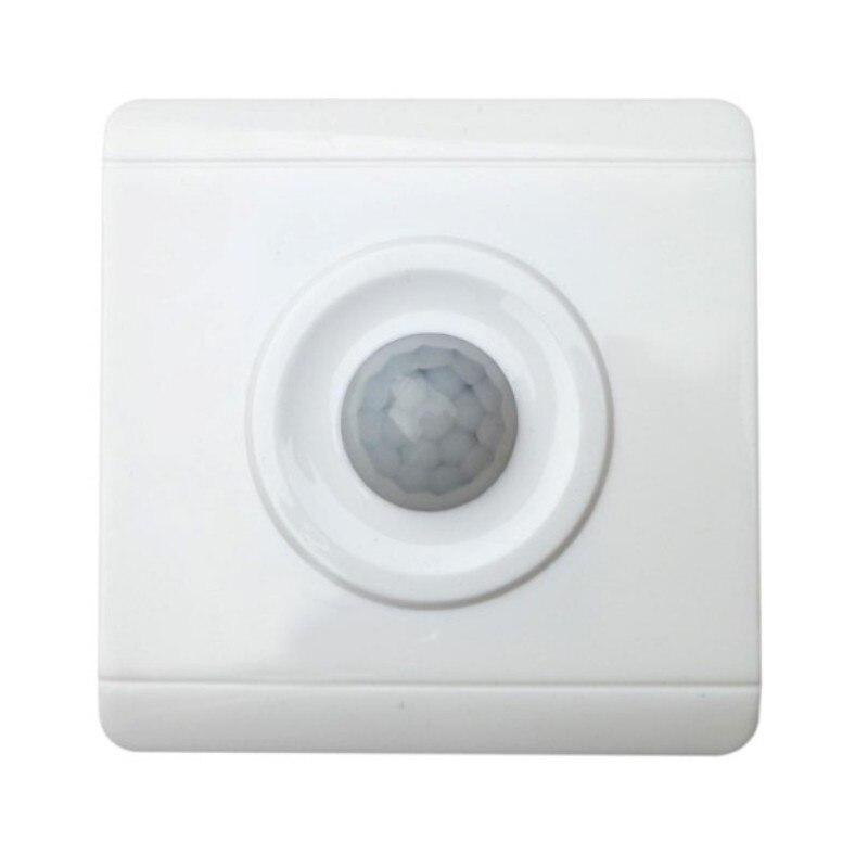 2018 New PIR Sensor Infrared IR Switch Module Body Motion Sensor Auto On off Lights Lamps best ir infrared human body sensor auto lamps holder stand motion sensing switch a14 17