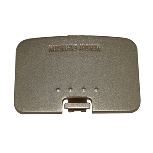 Image 4 - Replacement Jumper Pak Memory Expansion Door Cover for N64