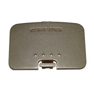 Image 4 - Zapasowa pokrywa rozszerzeń pamięci Pak dla N64