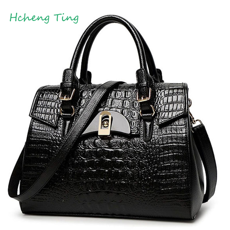 Women Bag Designer Handbags  Famous Brands Women Leather Handbags Free Shipping