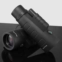 Maifeng Monocular Telescope 35x50 Big Vision High powered Handheld With Compass Professional for Camping Bird watching Travel стоимость