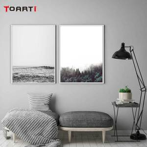 Image 4 - Affiches imprimés de paysage naturel nordique