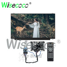 цена на 15.6 inch   HD TFT lcd display screen NT156WHM-N45 1366*768 with HDMI VGA audio driver board for  pc laptop notebook