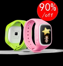 GPS Smart watch for Kid Safe smart Watch Wristwatch SOS Call support SIM for Xiaomi iphone Samsung LG Huawei