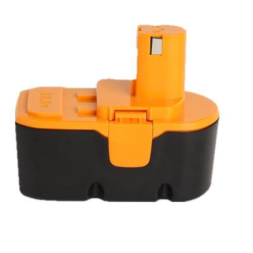 power tool battery,RYO 18VA 3300mAh,130224028,130255004,ABP1801,ABP1803,BPP-1813,BPP-1815,BPP-1817,BPP-1817/2,BPP-1817M
