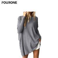 O-neck Tight Sleeve Shirts Pure Color T-shirt Women Summer Long Sleeve Tops