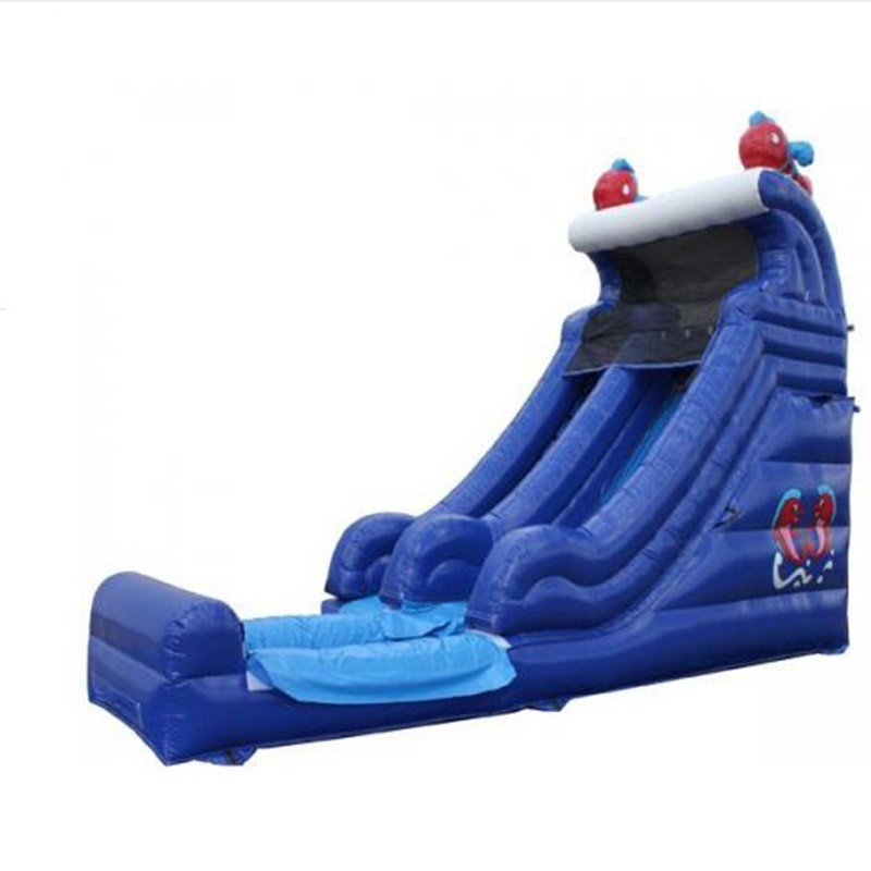 Inflatable Water Slides For Sale: Commercial Water Slide Inflatable Water Slides Swiming