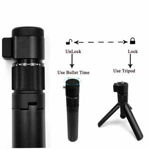 Image 5 - สำหรับ Insta360 ONE X และ R Multi สนุก Bullet Time Bundle/อุปกรณ์เสริมขาตั้งกล้องหมุน Bullet Time bundle