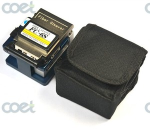 Image 1 - China OEM FC 6S Optical Fiber Cleaver/Cable Cutting Tool/Used with Fusion Splicer/Fiber Optic Cleaver/Cortadora De Fibra Optica