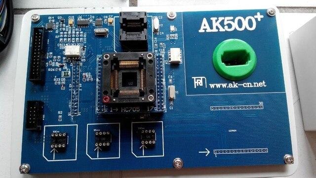 New for Benz Auto Key Programmer For Mercedes AK500 Key Maker AK500+