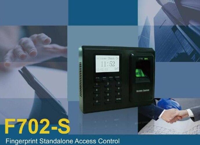 Access Control System Biometri  Fingerprint Access Control Device Fingerprint Time Attendance