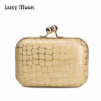 NEW Arrival Sweet Wedding Evening Bag Ladies Clutch Evening Bags Party Bags Handbags With Pu Leather