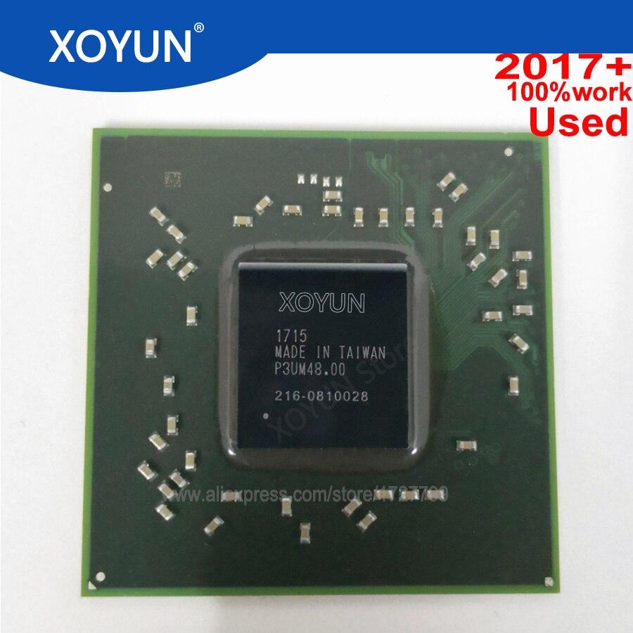100% testi DC: 2017 + 216-0810028 216 0810028 BGA chipset ile toplar100% testi DC: 2017 + 216-0810028 216 0810028 BGA chipset ile toplar