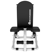 Supine Board Dumbbell Stool Inverted Machine Fitness Equipment Sit up Board Movement Multi functional Home Gym Bench