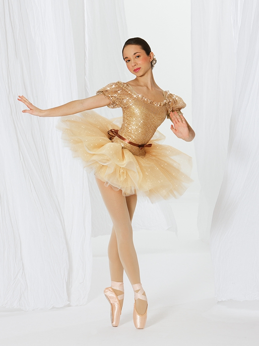 Professional Ballet Dance Clothes Female Dress Exquisite Stage Performance Clothing Costumes Ballet Professional Tutu For Adults