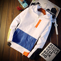 Man spring jackets han edition of the new men's cultivate one's morality men colorful coat (Asian size M-5XL)