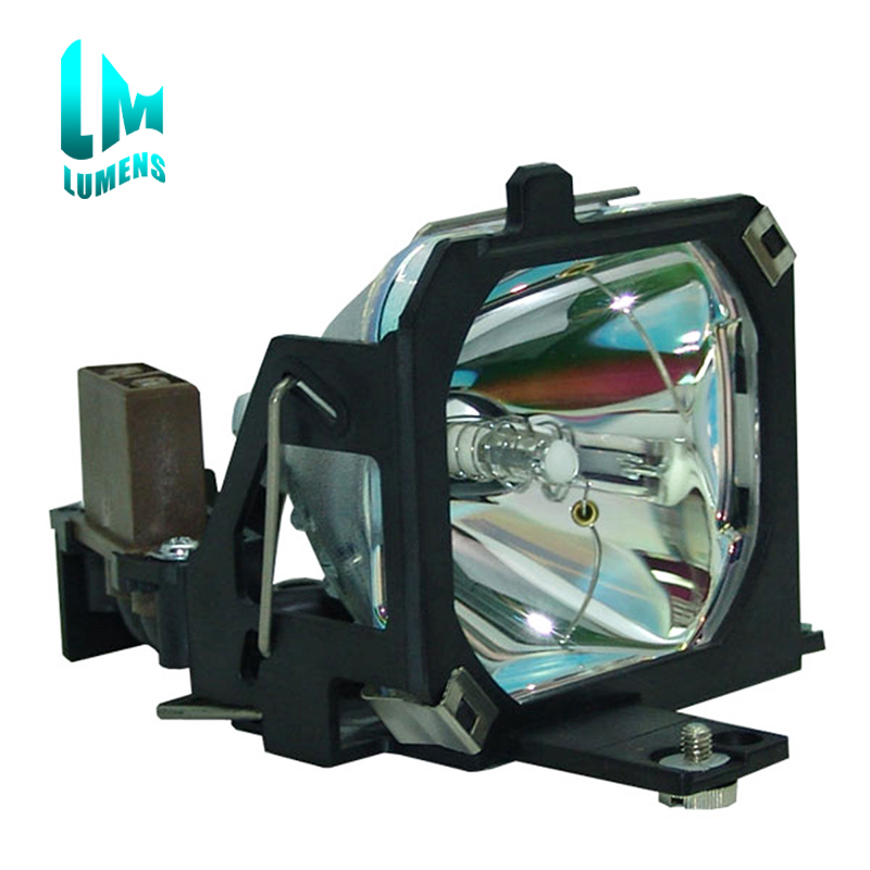 Replacement Projector Lamp for ELPLP09 V13H010L09 For EPSON EMP-7250 EMP-5350 EMP-7350 Powerlite 7350 5350 7250 цена