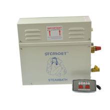 Парогенератор 9KW 220 V ST-135M влажная сауна с внешний контроллер для сауны и ванны SPA душ