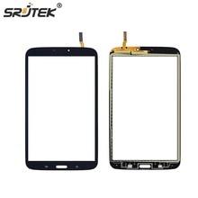 """Srjtek Negro 8 """"Para Samsung Galaxy Tab 3 8.0 T310 T310 SM-T310 Digitalizador de Pantalla Táctil, Reparacion de Piezas Envío Libre"""