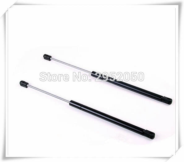 Gas Spring 2 pcs/lot rear window glass Gas Lift Support Spring Struts Shocks liftgate for Jeep Liberty 2002-2007 (Rear window) 2 pieces lot 500ml monteggia gas washing bottle porous tube lab glass gas washing bottle muencks