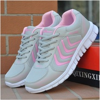 New Arrival Women Casual Shoes Fashion Breathable Casual Flat Women Shoes Canvas Shoes 2017