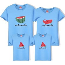 Family Look Watermelon T-Shirt