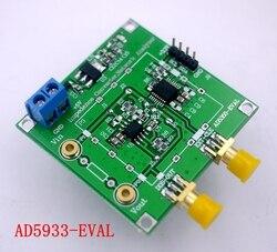 AD5933 moduł analizatora impedancji konwertera sieciowego 1M częstotliwość próbkowania 12 bitowy rezystor pomiarowy rozdzielczości|Części do klimatyzatorów|   -