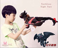 How to Train Your Dragon 2 50cm Toothless Night Fury Stormfly Hookfang Meatlug Cloudjumper Riders of Berk Doll Plush Stuffed toy