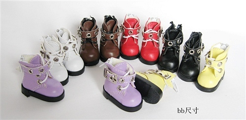 1/6 Scale BJD shoes for dolls.doll shoes for BJD/SD.A15A1316.only sell doll shoes.not included the doll and clothes