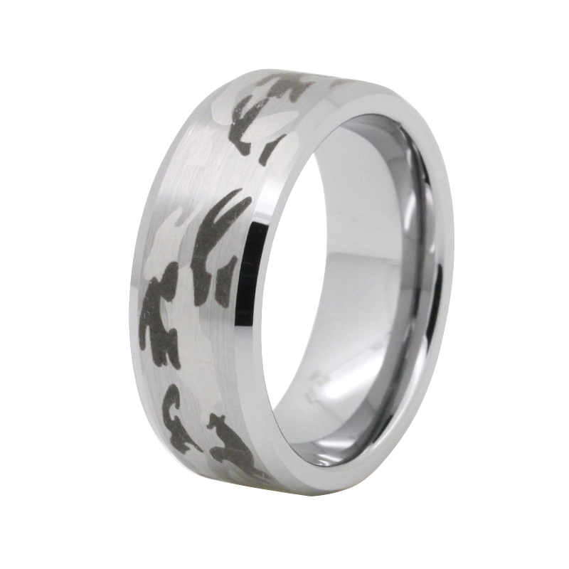 Aliexpress.com : Buy New Style Beautiful Tungsten Wedding